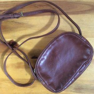 Handbags - Hobo crossbody bag